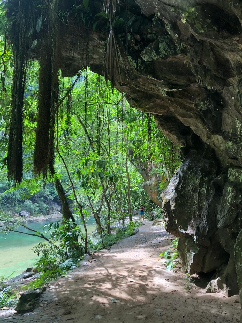 hiking trail 1