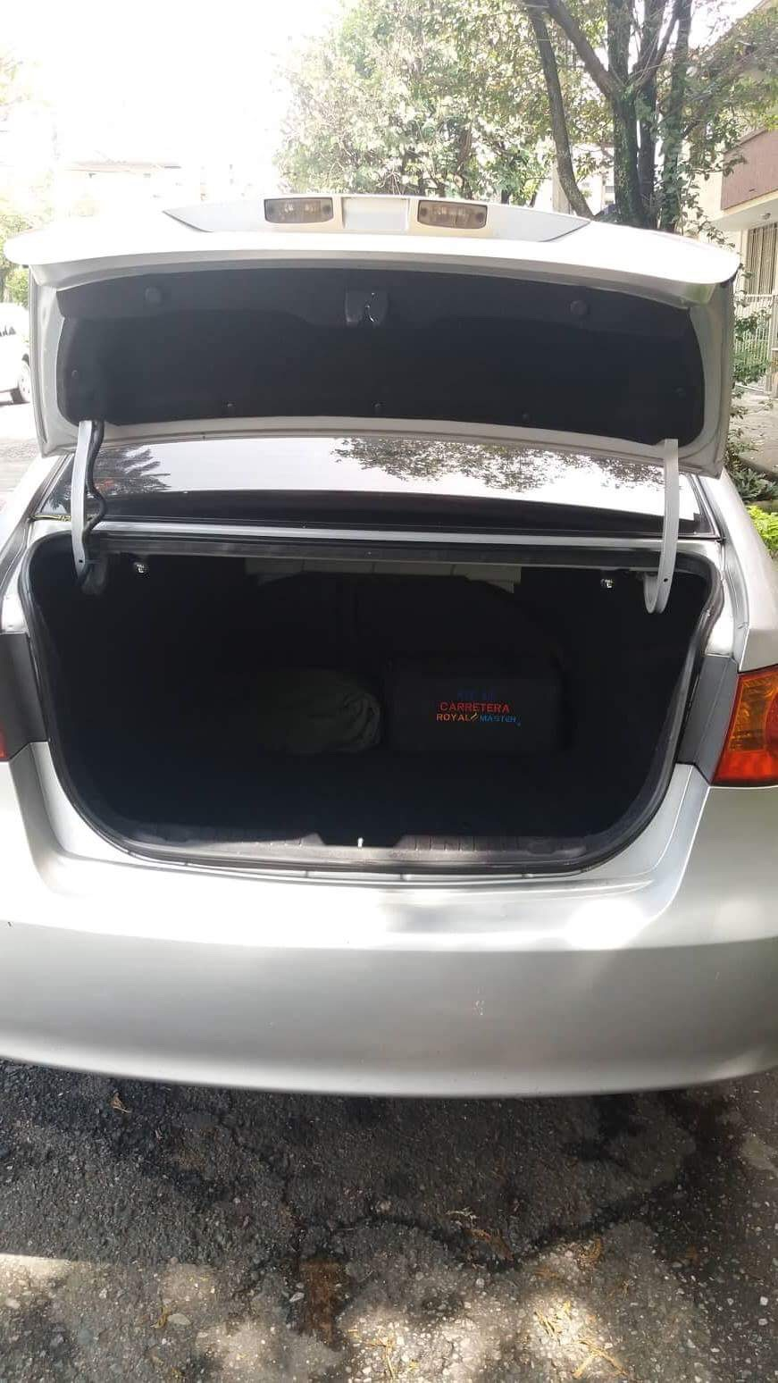 julio's car mde